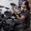 Willkommen an den Drums, Wolfgang!